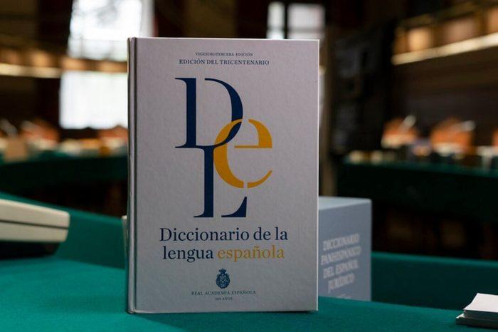 El Diccionario de la lengua española supero las mil millones de consultas en un año