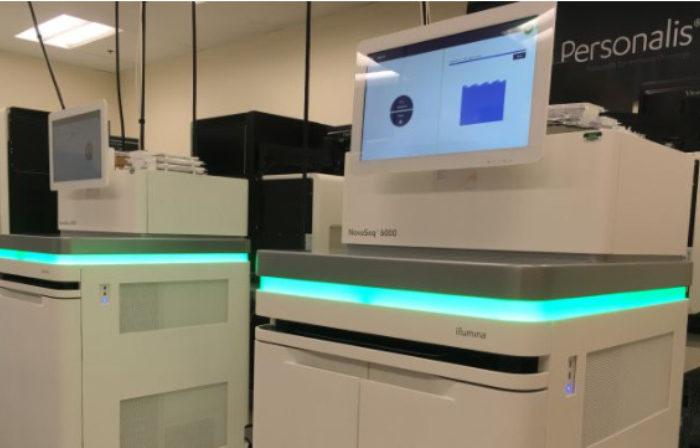Argentina adquirio la primera maquina en Sudamerica que monitorea mutaciones de Covid-19