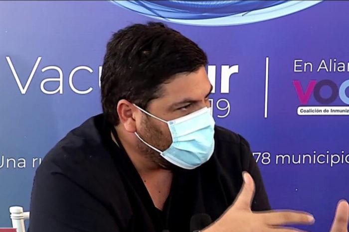 Salud reprograma citas para primeras dosis de la vacuna contra el COVID-19