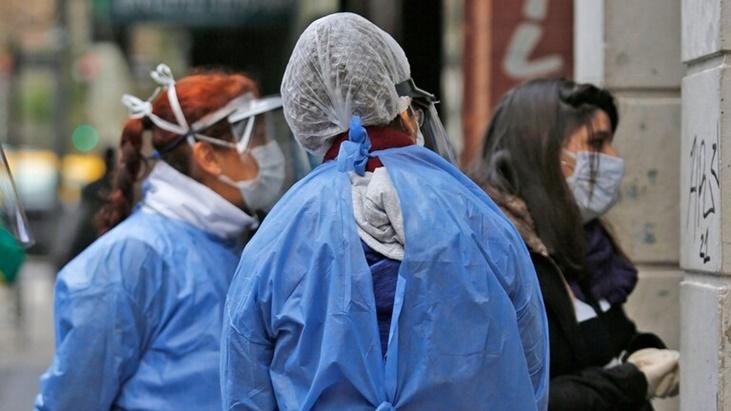 Coronavirus en Argentina: confirmaron 7.477 nuevos casos y 155 muertes en las ultimas 24 horas