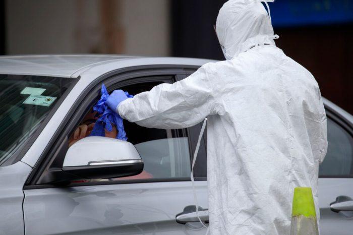 Salud reporta tres nuevas muertes y 115 casos confirmados por COVID-19