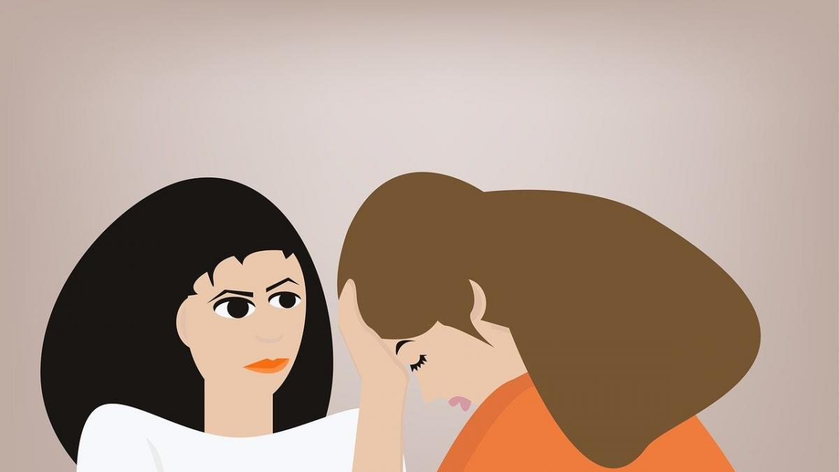 Que es una persona narcisista y como identificarla
