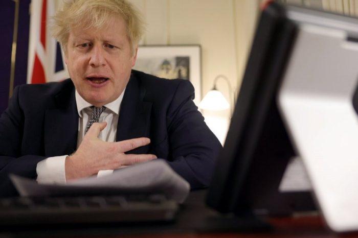 """El Reino Unido busca avanzar hacia un desconfinamiento """"irreversible pero prudente"""""""