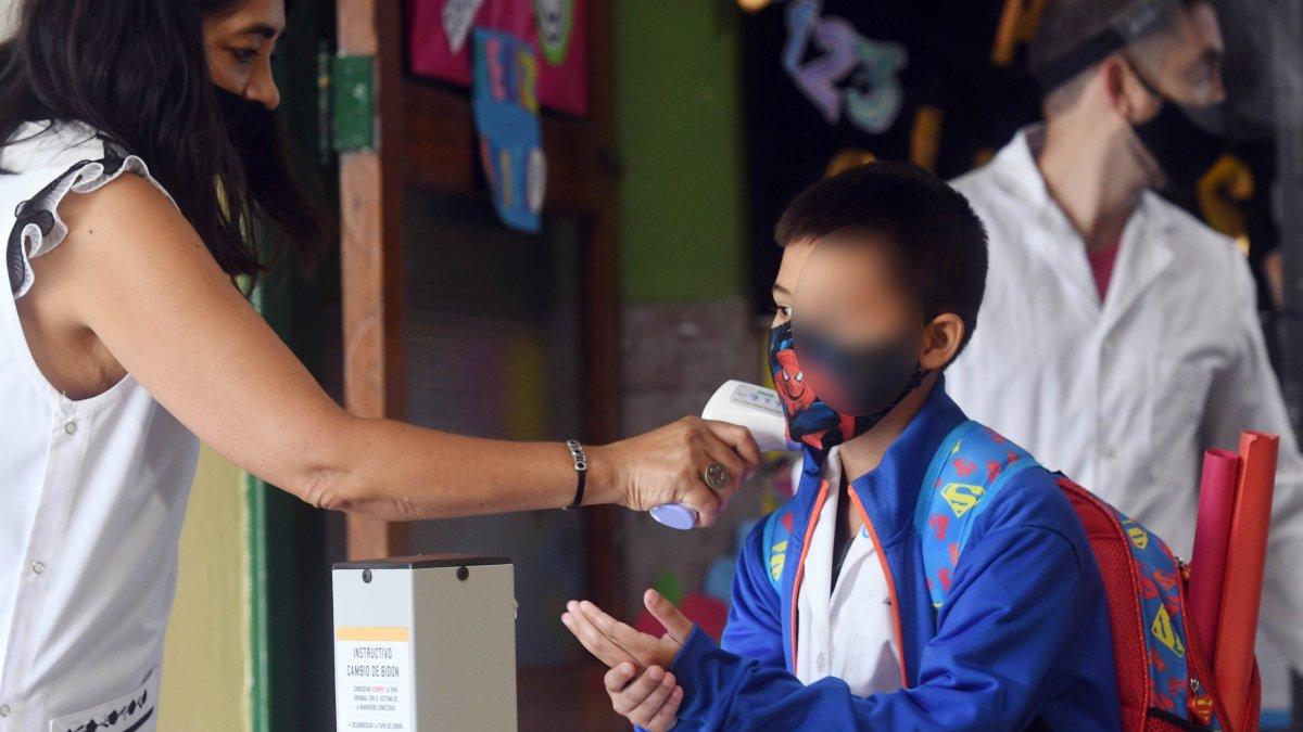 Coronavirus en Argentina: 184 nuevas muertes y 6.064 contagios en las ultimas 24 horas