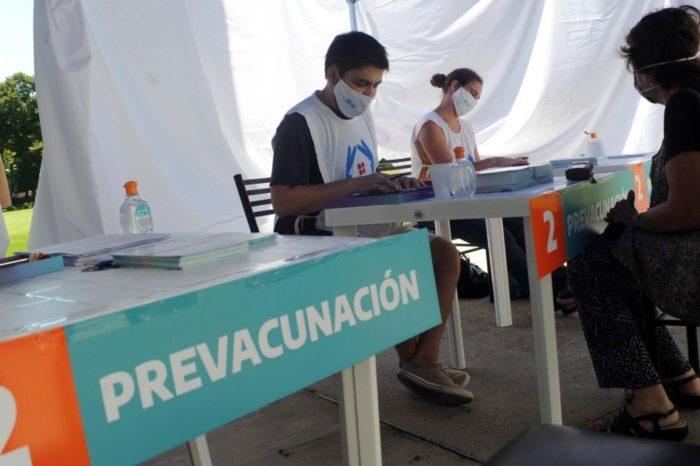 Coronavirus en Argentina: sorpresiva baja de casos y muertes en las ultimas 24 horas