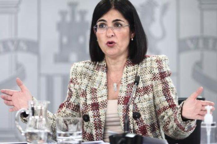 Sanidad rechaza vacunar a mayores con AstraZeneca pese a la recomendacion de la OMS