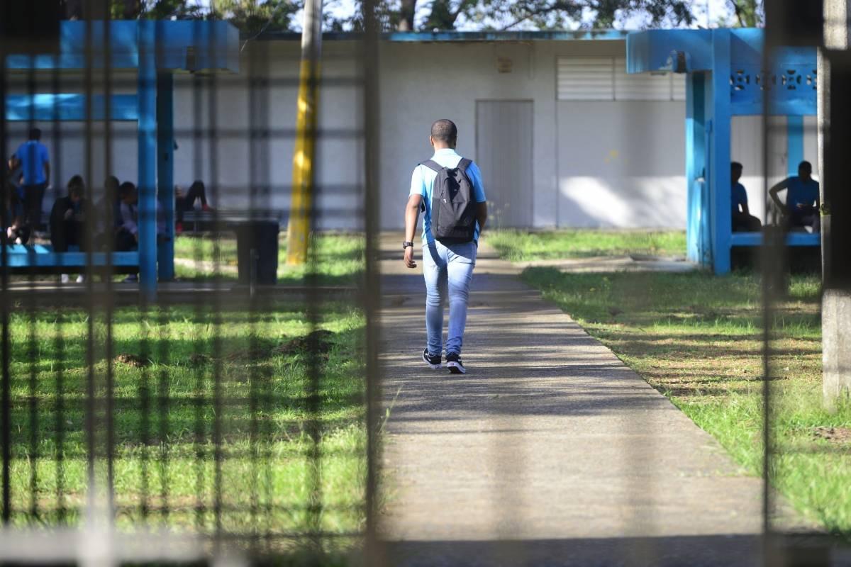 Departamento de Salud publica protocolo para reapertura de escuelas