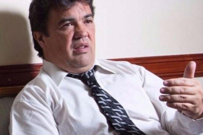 Vacunacion VIP: fiscal Marijuan denuncio a Gines Gonzalez Garcia y Horacio Verbitsky