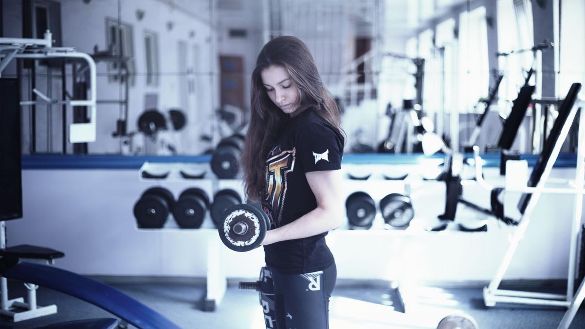 El ejercicio es la mejor forma, y la mas duradera, de combatir la flacidez.