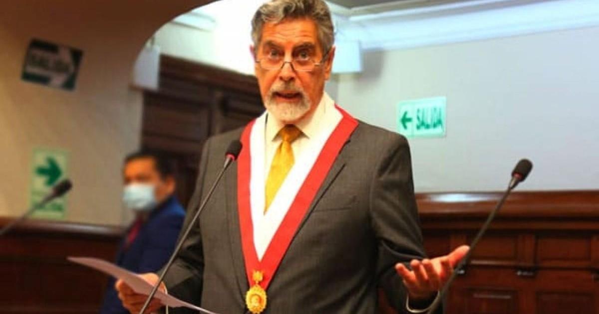 Acusaron al Presidente de Peru de vacunarse de manera irregular y esto dijo el Gobierno