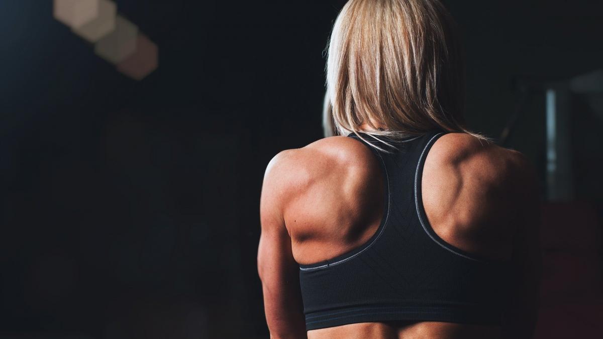 Como ganar musculo sin grasa con ejercicios en casa