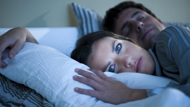 La tecnica 4-7-8 para conciliar el sueño en tan solo un minuto