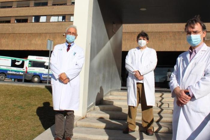 Publicado un estudio sobre el primer caso en España del Sindrome de Satoyoshi