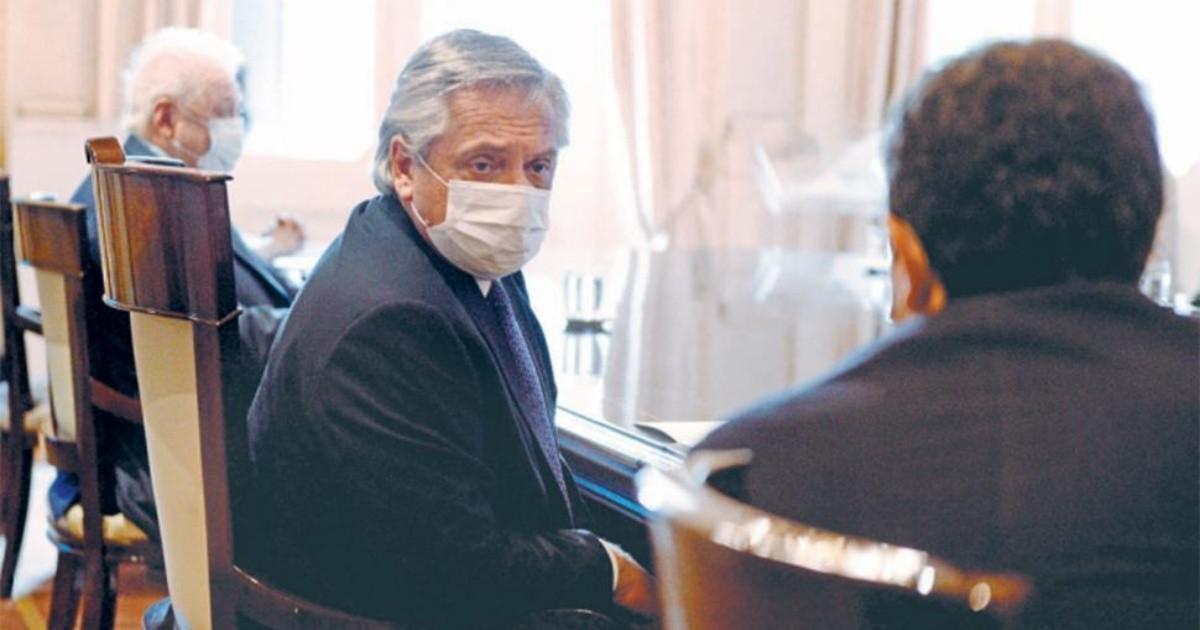 Alberto Fernandez encabezara reunion del Consejo Federal de Educacion antes de la vuelta a clases