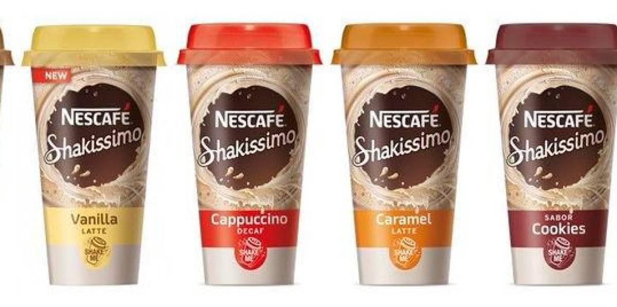 Nestle retira varias de sus bebidas de los supermercados por la posible presencia de residuos