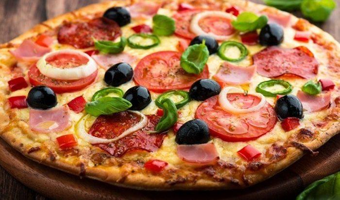 Dia Mundial de la Pizza: ¿como hacerlas mas saludables?
