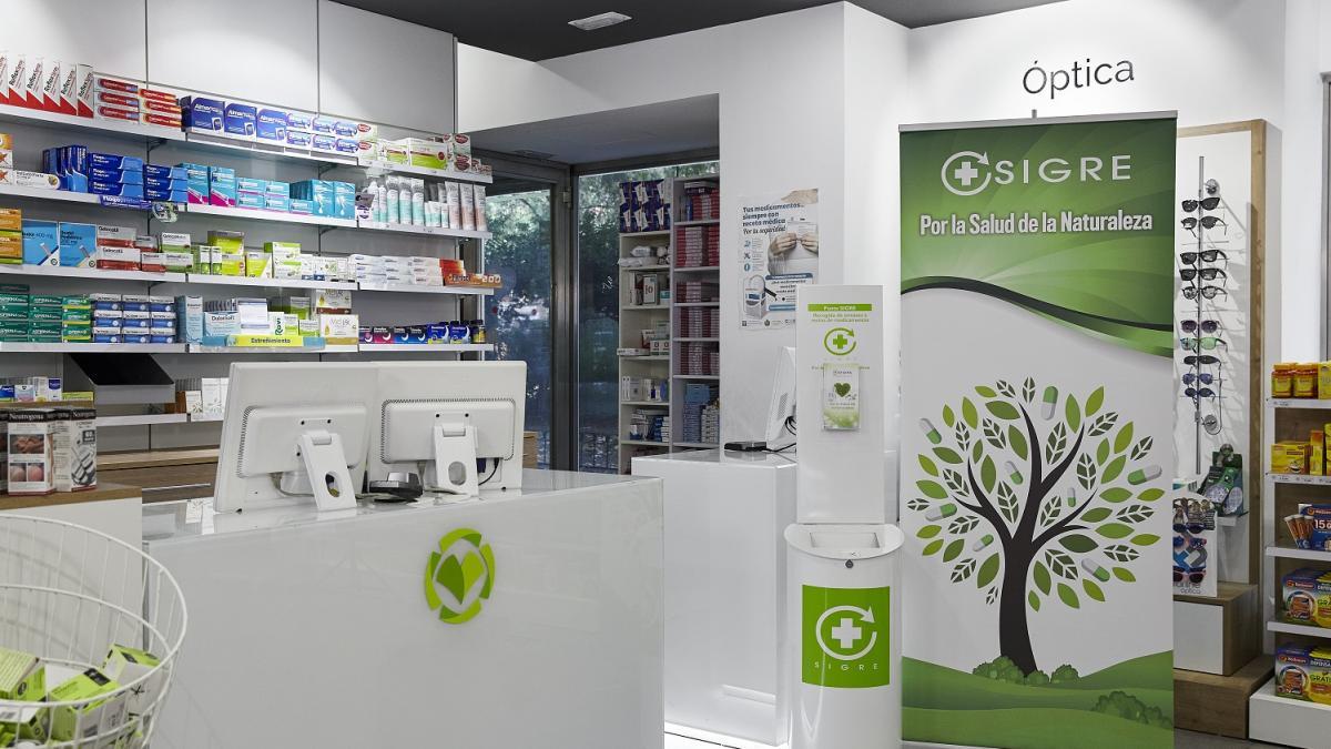 'Cual, cuando, como', el programa de SIGRE para concienciar a los adolescentes sobre el uso y reciclaje de los medicamentos
