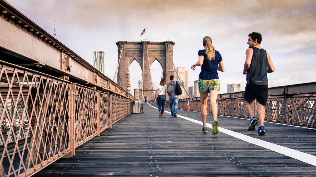 Cuanto tiempo es el recomendado para hacer ejercicio a diario en casa o en la calle