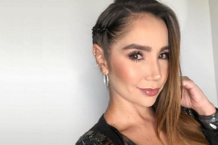[Video] Paola Jara revela sus 'tips' de belleza; las dietas no van con ella