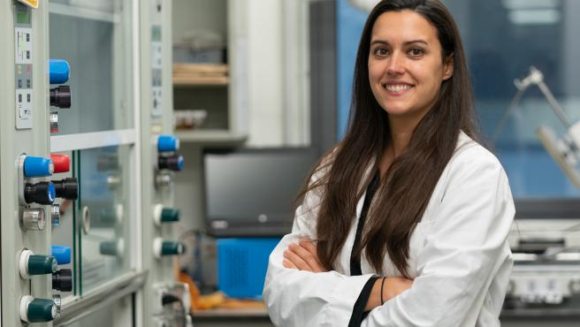 """Marisol Soengas: """"Queremos que las mujeres que quieran llegar a tener puestos de responsabilidad en ciencia, puedan hacerlo"""""""