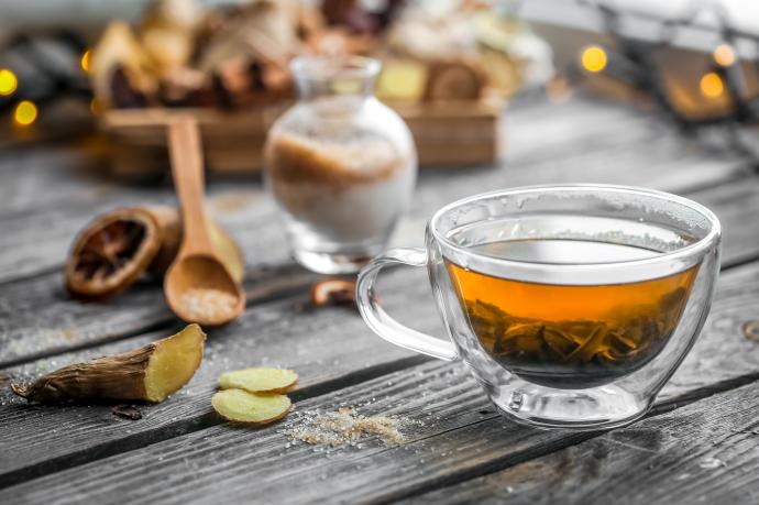 Te verde y cafe, aliados contra el riesgo cardiovascular