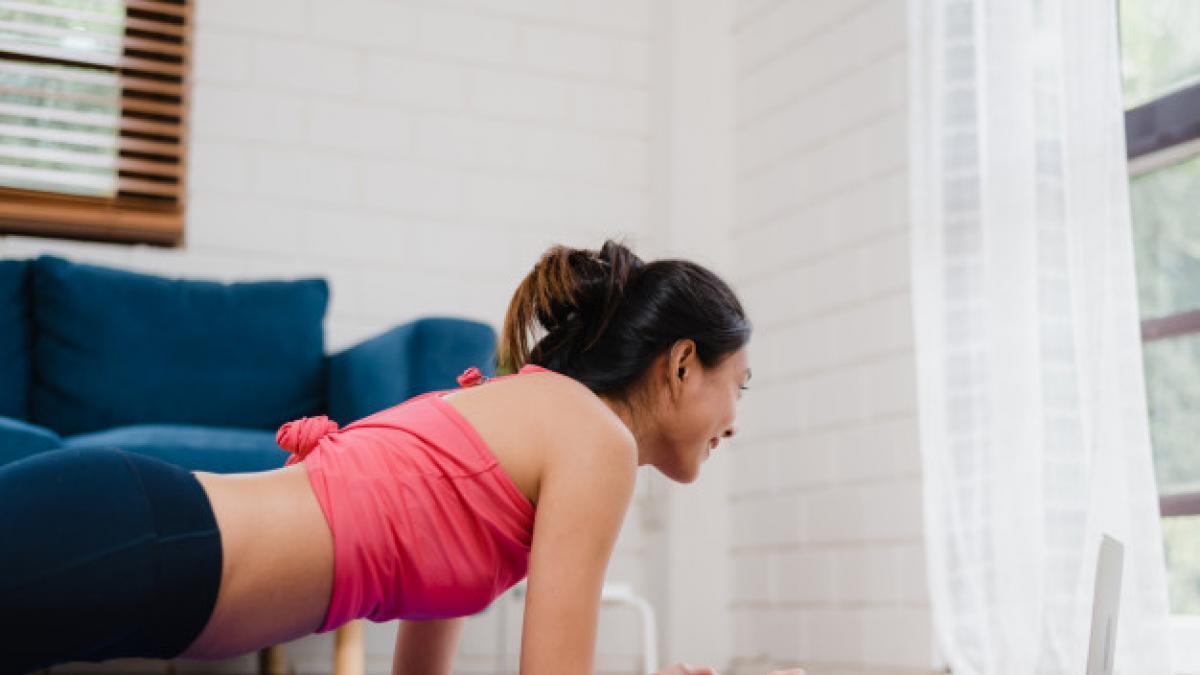 Como practicar el Zero Training, el metodo japones para perder grasa en cinco minutos