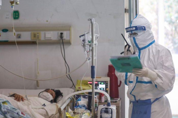 Coronavirus Colombia: 5.963 nuevos casos y 121 fallecidos