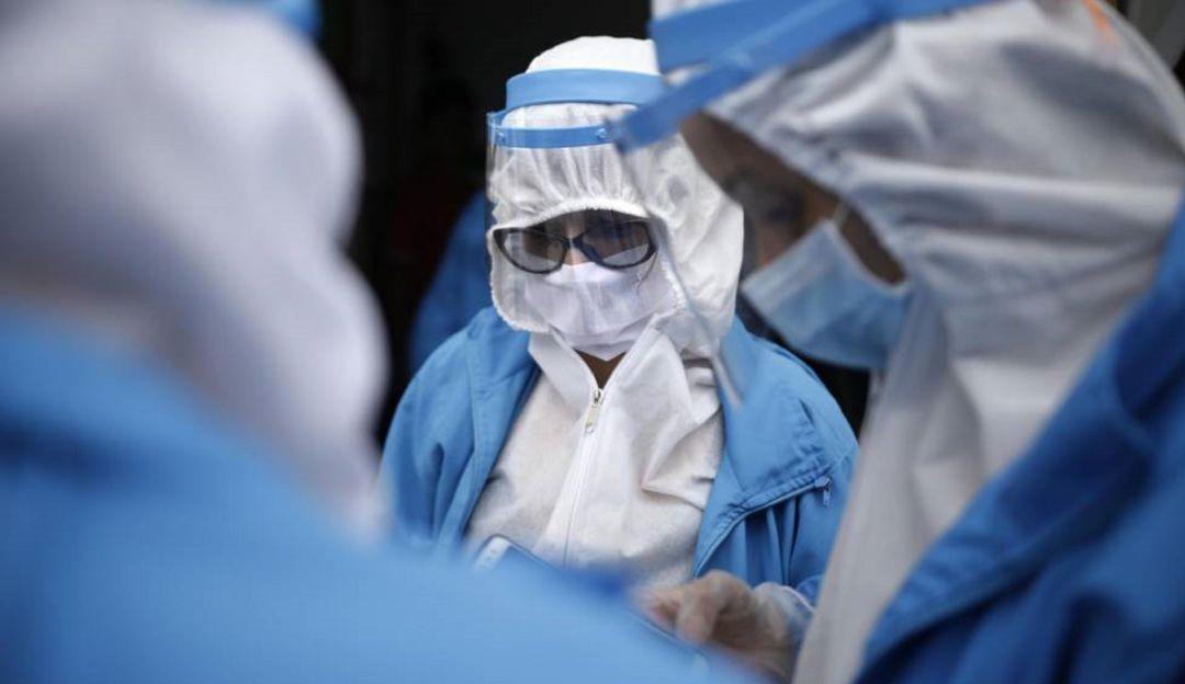 Coronavirus Colombia: 4.078 casos nuevos y 92 fallecidos