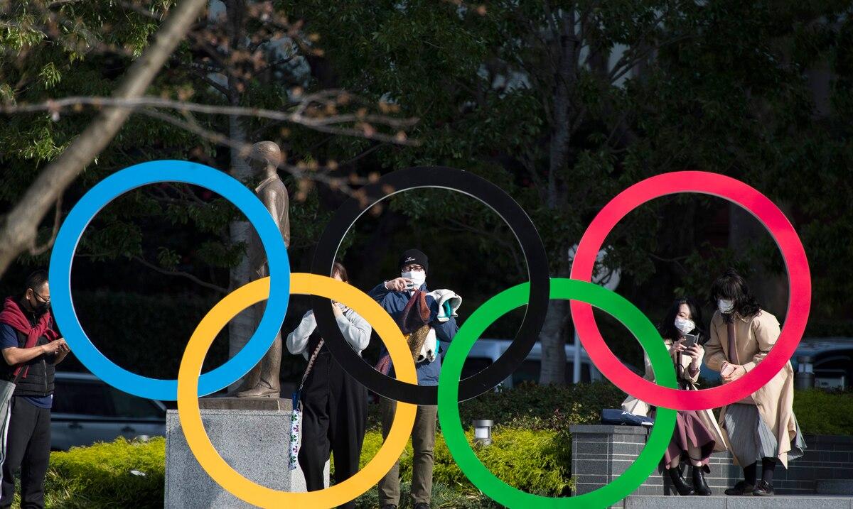 Japon tampoco permitira la presencia de voluntarios del extranjero en las Olimpiadas