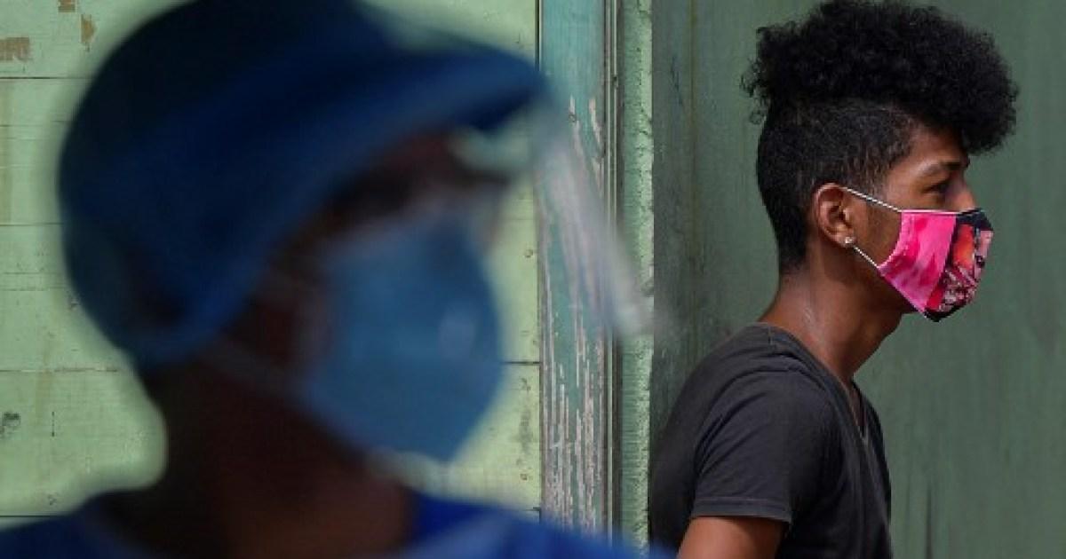 Actriz Alexandra Restrepo denuncia irregularidades durante vacunacion de un familiar