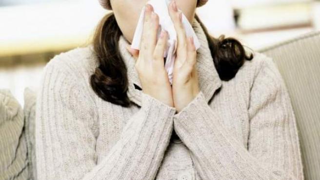 Remedios caseros para la congestion nasal