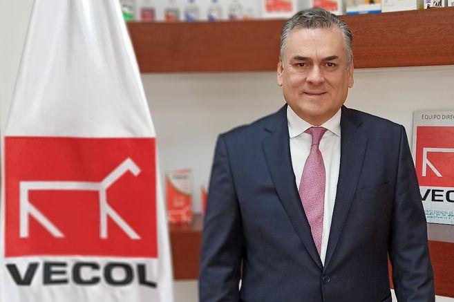 """""""Si, nos interesa la produccion de vacunas para humanos en Colombia"""""""