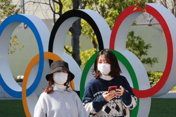 Expertos temen que la realizacion de las Olimpiadas provoque un aumento de casos de COVID-19 en Japon