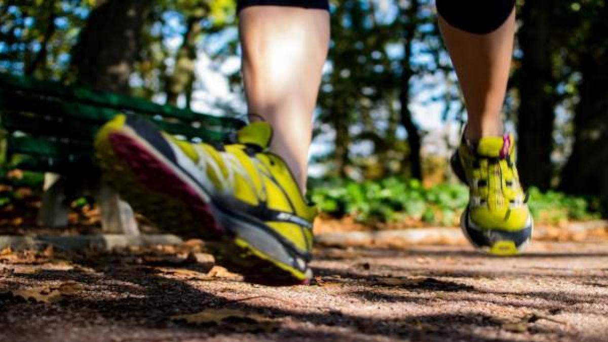 Por que deberias caminar 150 minutos a la semana
