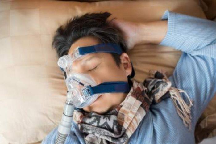 Todo sobre la apnea del sueño infantil: causas, sintomas, consecuencias…