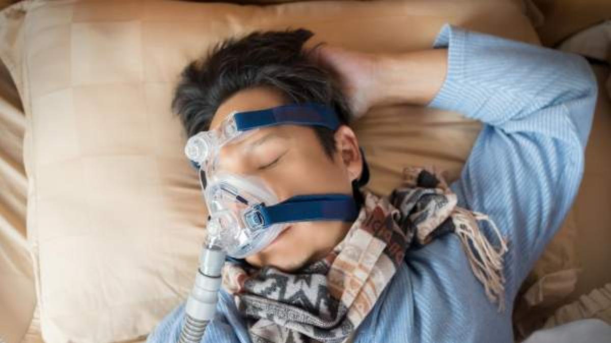 Todo sobre la apnea del sueño infantil: causas, sintomas, consecuencias...