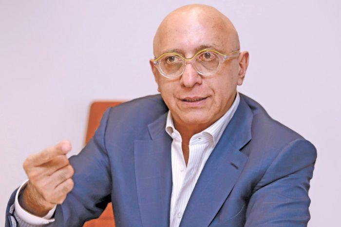 Lamentan el fallecimiento por COVID-19 de Alberto Ciurana, ejecutivo destacado de la television mexicana