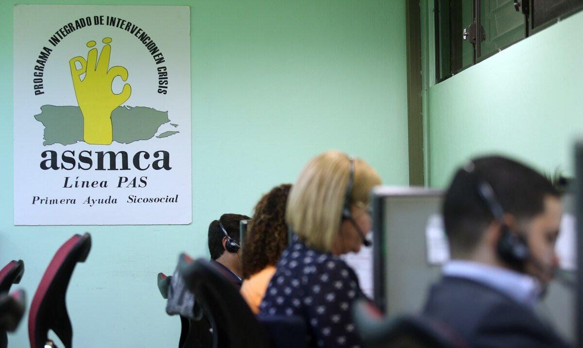 Assmca crea alianza con municipios para evitar los suicidios