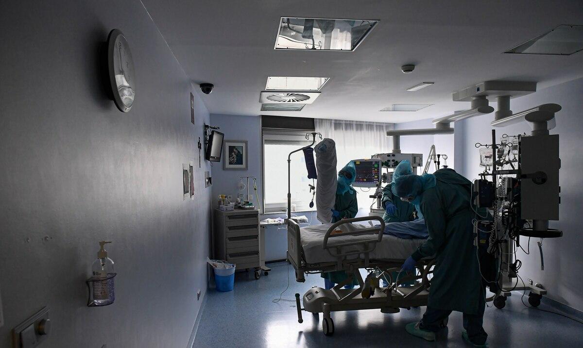 Aumenta a 229 la cantidad de personas hospitalizadas por COVID-19 en Puerto Rico