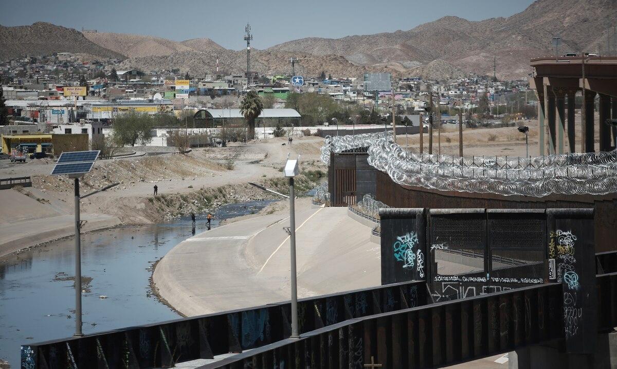 Mexico y Estados Unidos discuten migracion en reuniones de alto nivel