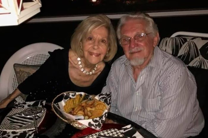 Una pareja de Florida fallece el mismo dia por coronavirus