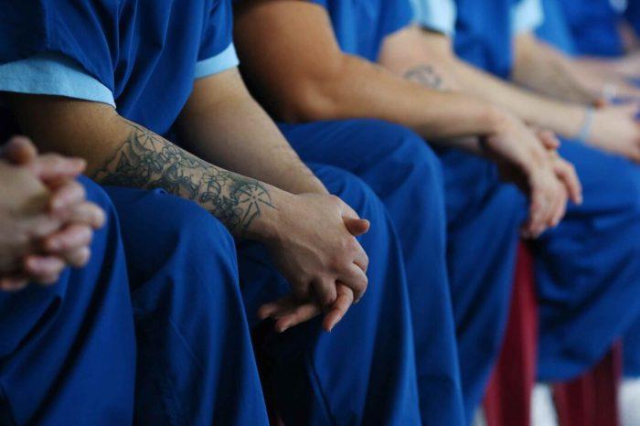 Correccion reporta 51 contagios de COVID-19 adicionales en la carcel de Ponce