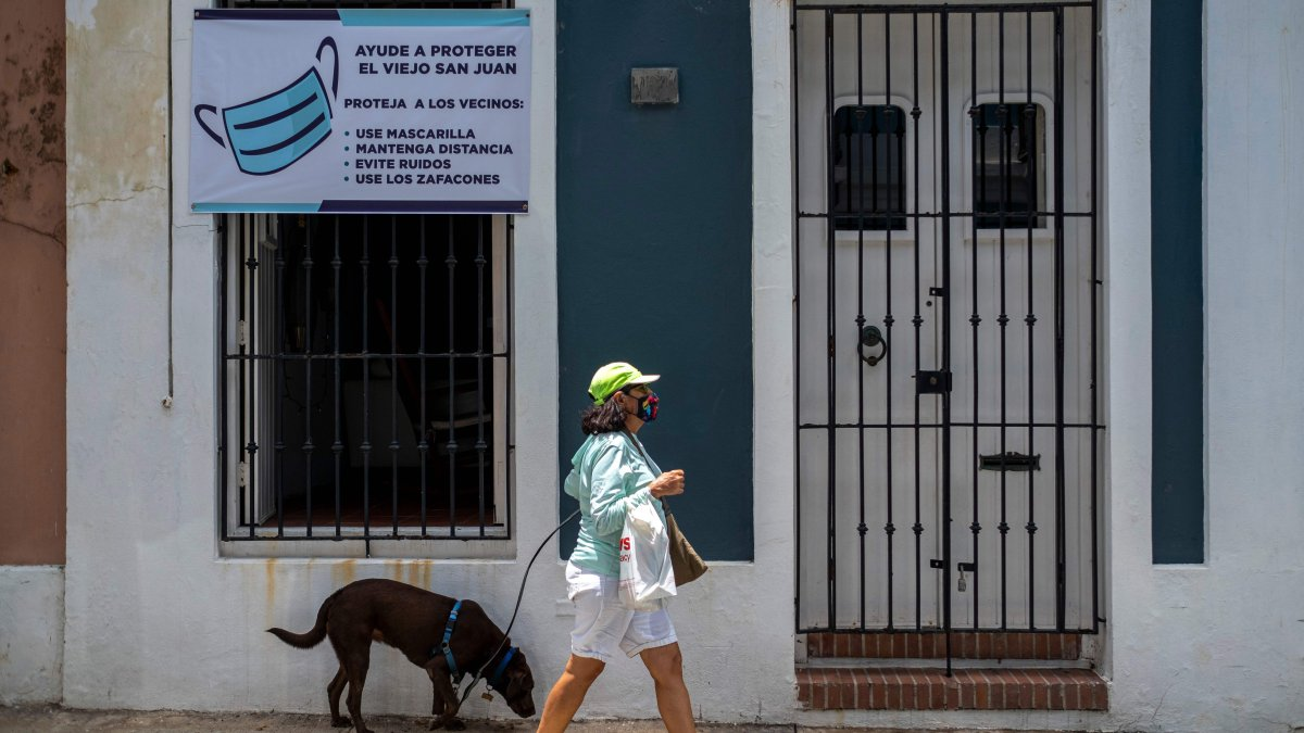 Un año del COVID-19: las fechas que han marcado el paso del virus en Puerto Rico