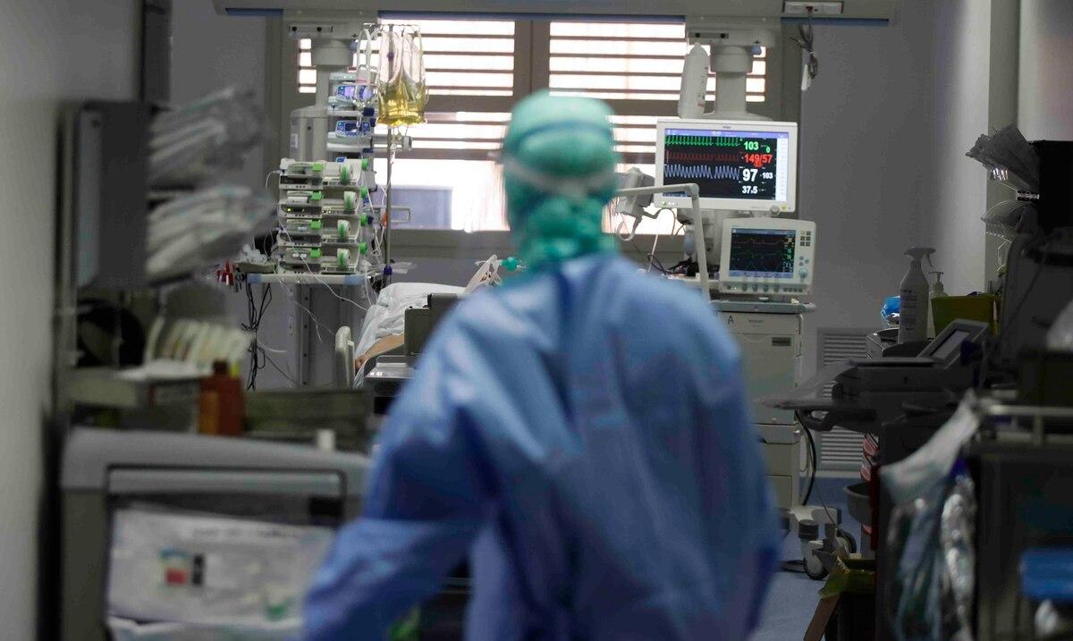 Las hospitalizaciones por COVID-19 aumentan a 203 y se reportan 278 nuevos casos confirmados