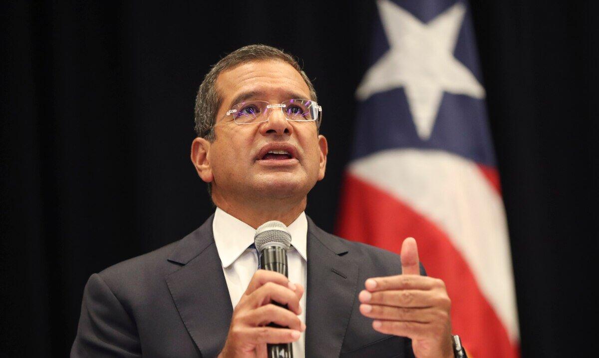 Pedro Pierluisi dice que Biden y los democratas del Congreso han cumplido su promesa de atender la emergencia del coronavirus