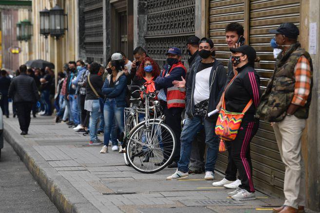 Coronavirus en Colombia hoy 19 de marzo: cifras y principales noticias