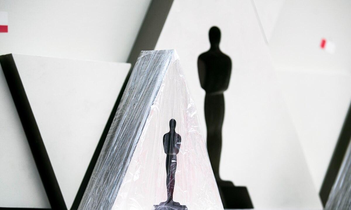 Los Oscar cambian de plan ante los nuevos picos de la pandemia en el extranjero