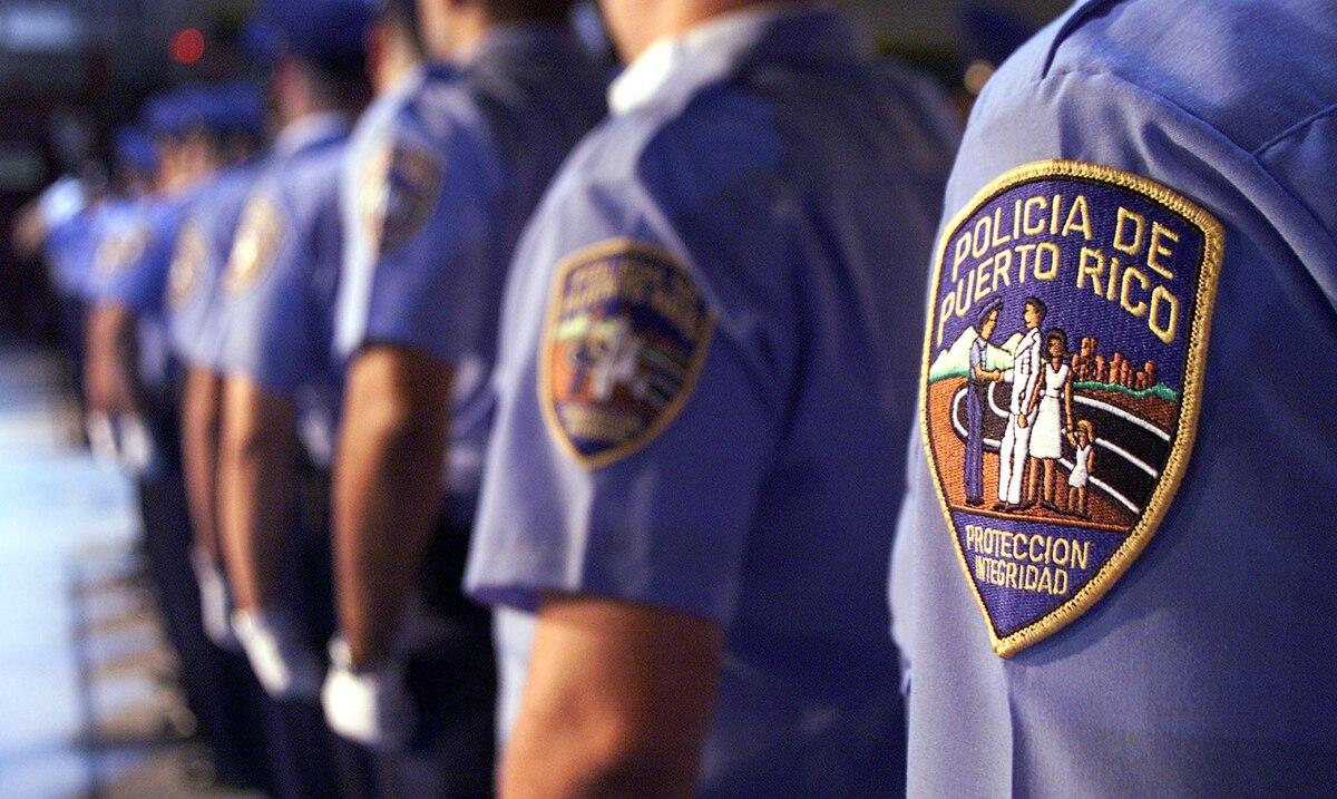 La Policia implementa mecanismos de control de acceso y patrullaje de zonas en Condado