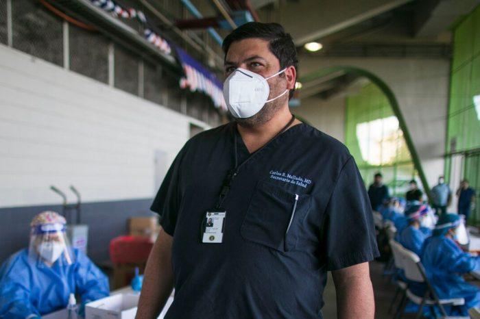 Salud confirma 19 casos de tres variantes del coronavirus en Puerto Rico