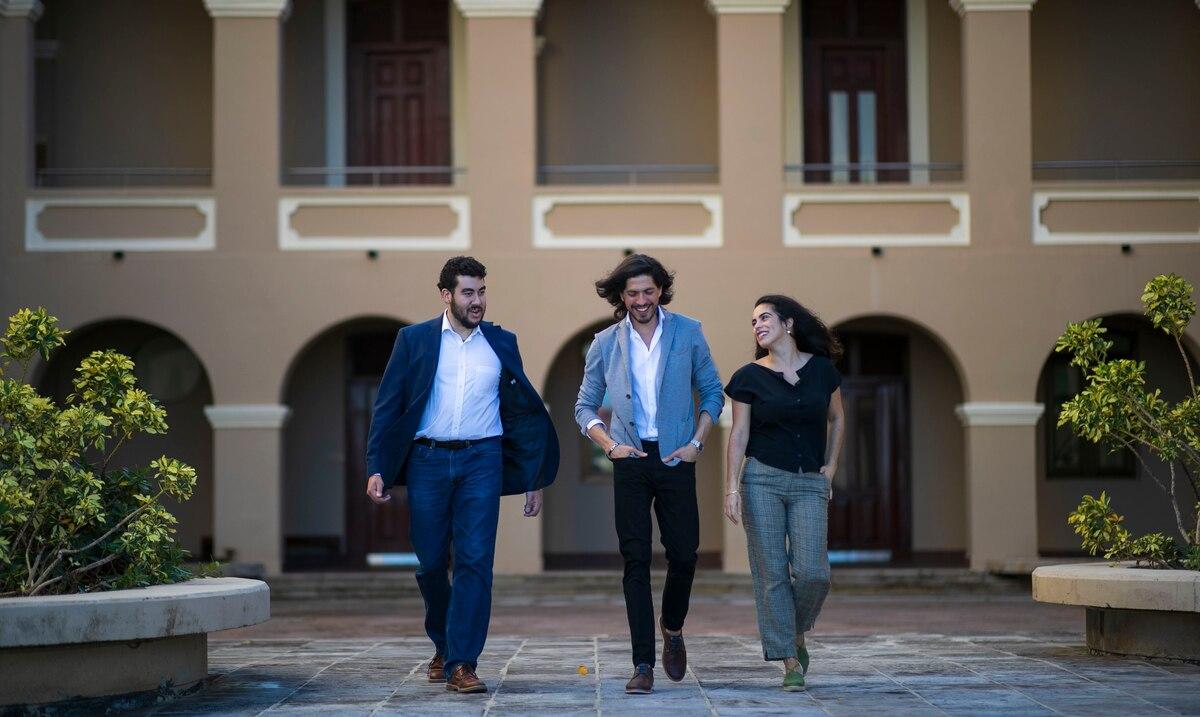 """""""Nuestro Joel Prieto y sus amigos"""": encuentro musical que alimenta la esperanza"""